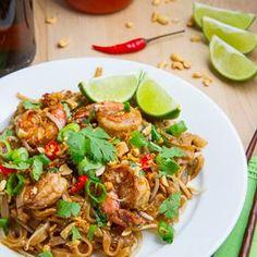 Pad Thai Recipe - ZipList Community & ZipList