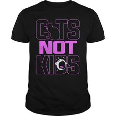 Cats Not KidsCats Not Kidsfunny,relax,pets