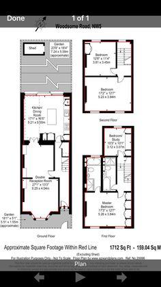 Terrace Ideas, Small Terrace, House Plans, Floor Plans, Flooring, How To Plan, Wood Flooring, House Floor Plans, Floor Plan Drawing
