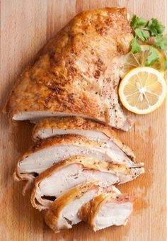 check out how to cook turkey breast. it's so easy to make