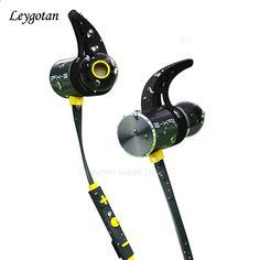 Bluetooth-навушники BX343 бездротові навушники IPX5 водонепроникні навушники  для навушників з магнітною навушниками з мікрофоном fba7022cf58af