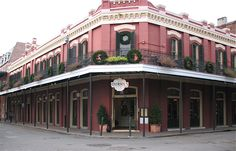 Muriel's New Orleans