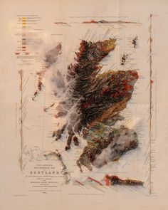 Surface Note, Conceptual Drawing, Satellite Maps, Photoshop Plugins, Historical Maps, Map Art, Large Prints, Artwork Prints, Fine Art Paper