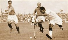 Dhyan Chand  Rightly known as the God of Hockey, Dhyan Chand is regarded as the best hockey player the country has seen.  He was such an i...
