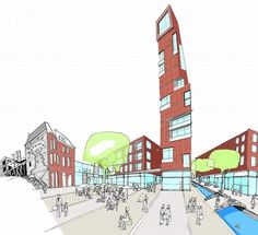 Desenhando Percursos Urbanos: Referências de representação gráfica