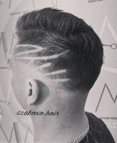 haj fodrász frizura szaboevahair hajvágás férfihaj fiúhaj hajtetoválás borbély haircut menshair menhairstyle hairtattoo darkhair hairinspiration shorthair boyhairstyle Budapesthair pestifodrász barber barbercut Tattoos, Tatuajes, Tattoo, Tattos, Tattoo Designs