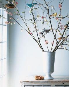 Decoratie tak #Pasen #inspiratie #wonen #martkleppe #blog #takken