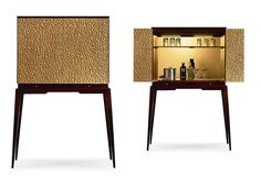 High Point Highlights | Companies | Interior Design, Luna Cabinet