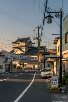 Just a small town in Japan& Nur eine kleine Stadt in Japan & The post Nur eine kleine Stadt in Japan & & Travels appeared first on Small town travel . Aesthetic Japan, Japanese Aesthetic, City Aesthetic, Travel Aesthetic, Aesthetic Anime, Rauch Fotografie, Go To Japan, Japan Japan, Tokyo Japan Travel