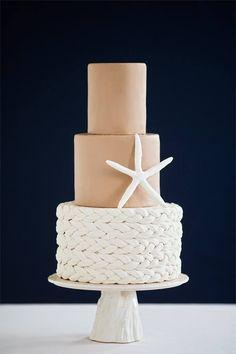 The Most Spectacular Wedding Cakes - Erin Bakes; Mark Davidson Photography