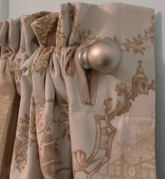 Velvet Curtains Closet curtains diy tie up.Ikea Curtains Green hanging curtains with clips.How To Make Curtains For Kitchen. Drop Cloth Curtains, Hanging Curtains, Curtains With Blinds, Drapes Curtains, Blackout Curtains, Shower Curtains, Bedroom Curtains, Diy Bedroom, Drapery