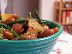 Low Fat Potato Salad Recipe | Weight Watchers Recipes