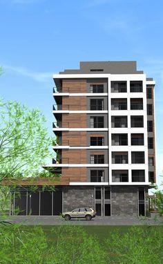 Onsa Concept Ataşehir - 3 Boyutlu Görünüm, Fiyatları, Nerede, Resimleri, Kat Planları