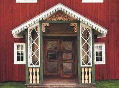 swedish farmhouses -halsingland-07