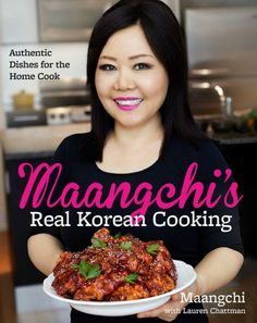A complete course on Korean cuisine for the home cook by the YouTube star and the world's foremost authority on Korean cooking Her millions of fans...