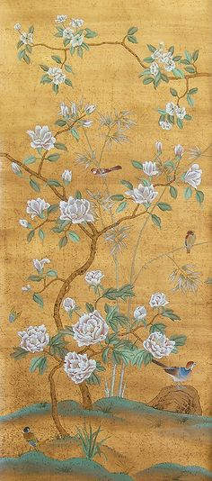 CHINOISERIE | ... as paper grounds for any of the designs in the chinoiserie collection