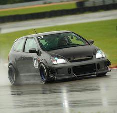 image Honda Dirt Bike, Honda Cars, Honda Motorcycles, Japanese Sports Cars, Japanese Cars, Sport Cars, Race Cars, Honda Civic Si Hatchback, Honda Jet