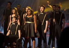 Glee 100th Episode Spoilers: Originals Film Heartbreaking Scene