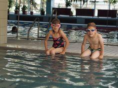 Naučte svoje deti plávať