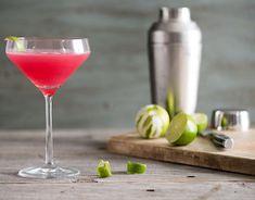 Best Cosmopolitan Drink Recipe