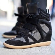 isabel marant sneakers... do or don't?