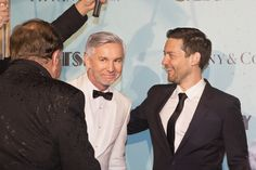 The Great Gatsby: A positively star-studded premiere, Old Sport! Baz Luhrmann, The Great Gatsby, More Photos, Red Carpet, Positivity, Sports, Hs Sports, Sport, Optimism