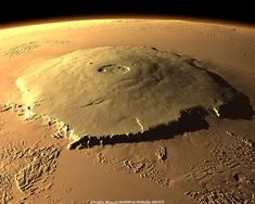 Real Pictures Of Mars Surface | Rendered detail images of Mars surface