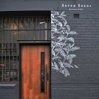 Melbourne, Seven Seeds, Cafe, Photo by Jasmine. C