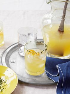 Make these guilt-free margaritas for Cinco de Mayo!