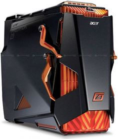 over the top gaming pc - Google Search