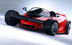 Concept car de Ford.
