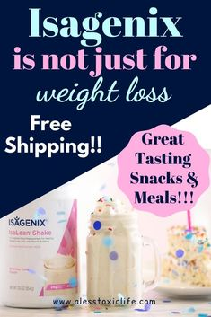 Order Isagenix online or via phone. Wholesale prices with no membership fee. Isagenix 9 Day Cleanse, Isagenix Snacks, 30 Day Cleanse, Best Protein Shakes, Protein Shake Recipes, Healthy Protein, Stay Healthy, Whey Protein, Vanilla Shake Recipes