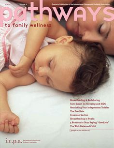 Breastfeeding & Bedsharing: Still Useful (And Important) After All These Years - Pathways to Family Wellness