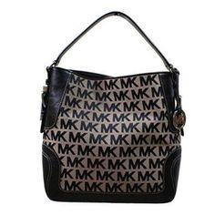 Michael Kors Brookville Large Shoulder Bag