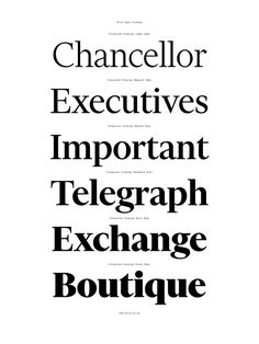 García Media → Financial Times: a classic redesign for the digital age, FT typeface