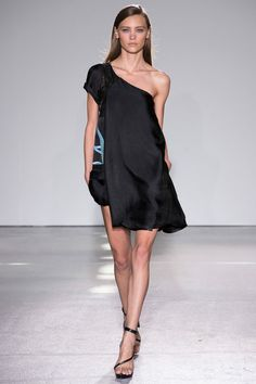 Costume National | Spring 2013 Ready-to-Wear Collection | Style.com