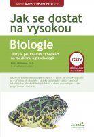 Jak se dostat na vysokou - Biologie