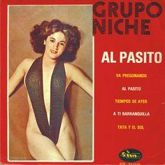 Images for Grupo Niche - Al Pasito Grupo Niche, Musica Salsa, Salsa Music, Pop Hits, Lp Cover, Mp3 Song, Album Covers, Fit, Sexy