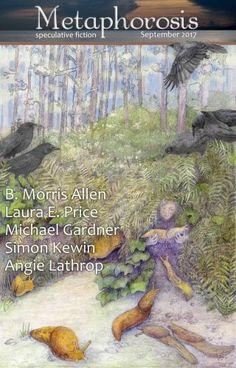 What the Darkness Is – Simon Kewin – Metaphorosis Magazine Saltwater Fishing, Fiction, September, Wildlife, Magazine, Darkness, Texas, Stamp, Stamps