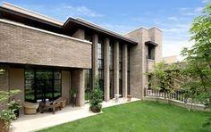 緑豊かでクラシカルな家|建築実例|高級注文住宅│アーネストアーキテクツ