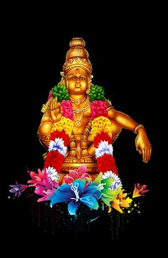 Ayyappa Swamy Hd Wallpapers Free Download Jayasimha Pinterest