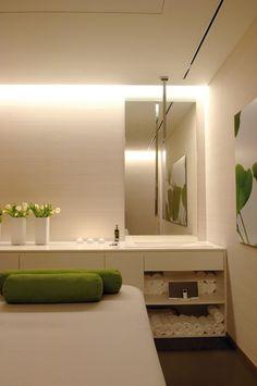Cristina Jorge de Carvalho | Interior Design Ginko Wellness Center