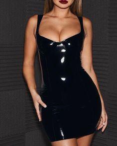 Vestidos Sexy, Mini Vestidos, Club Party Dresses, Black Party Dresses, Sexy Dresses, Mini Dresses, Tight Dresses, Fitted Dresses, Lace Dresses