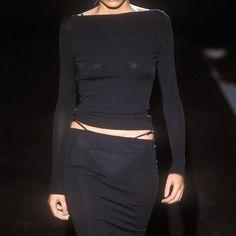Runway Fashion, High Fashion, Fashion Show, Fashion Outfits, Tom Ford, Haute Couture Style, Gucci, Harajuku Fashion, 98