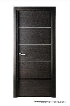 DOORS4HOME modern interior doors