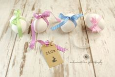 Pastel Easter with amberemotion