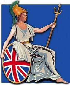 rule britannia - Google Search