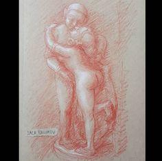 Beautiful behinds continued Loving couple (mithuna) India Orissa 13th century at Norton Simon @nortonsimon  ___________________________________ #mithuna #orissa #indianart #ancientindia #shakti #goddess #sanguine #redchalk #Venus #aphrodite #interiordesign  #interiordecor #femalenudeart #eroticart #sexybutt #beautifulbutt #sculpturedrawing #classicalart #figurative #figurativeart #figuredrawing #drawing #sketch #sketchbook  #обнаженка #classicaldrawing  #academicdrawing #academicart #рисунок