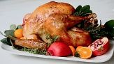 Brining produces juicy, tender, flavorful meat, and this dry brine offers an easier alternative to traditional wet brines for you Thanksgiving bird.