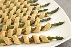Prosciutto Wrapped Asparagus | Prosciutto Wrapped Asparagus ...